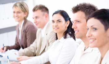 Seminar zum Aufbau von Führungskompetenzen in Halle
