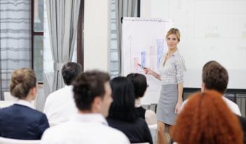 Seminar für Veränderungsmanagement in Halle